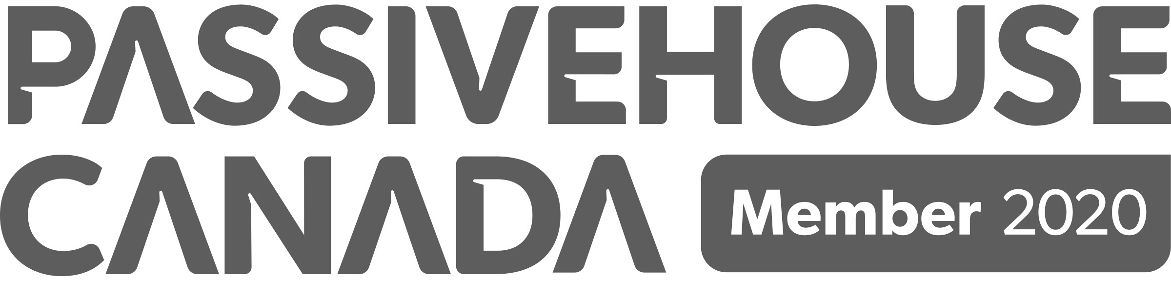 PassiveHouse Canada
