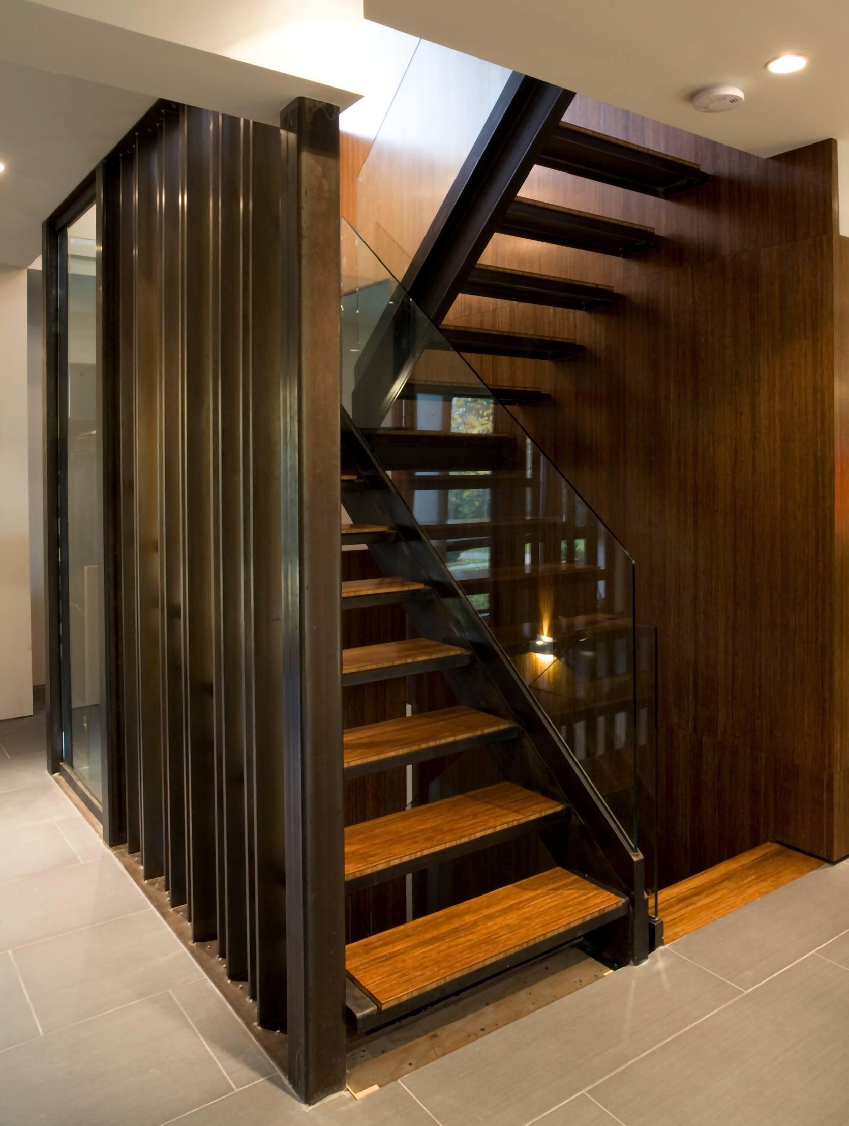 north-york-house-staircase-interior